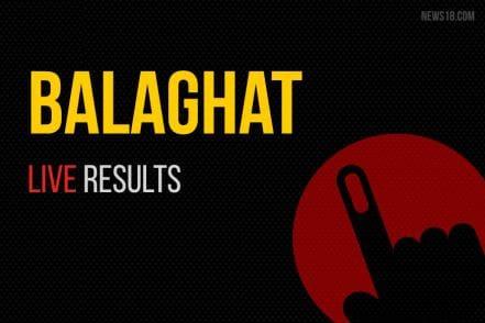 Balaghat Election Results 2019 Live Updates:  Dr Dhar Singh Bisen of BJP Wins