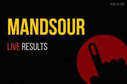 Mandsour Election Results 2019 Live Updates (Mandsaur): Sudheer Gupta of BJP Wins