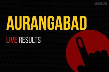 Aurangabad Election Results 2019 Live Updates:Sushil Kumar Singh of BJP Wins