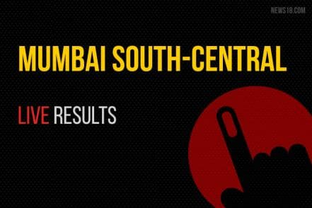 Mumbai South-Central Lok Sabha Election Results 2019 Live: Mumbai