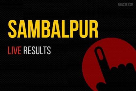 Sambalpur Election Results 2019 Live Updates