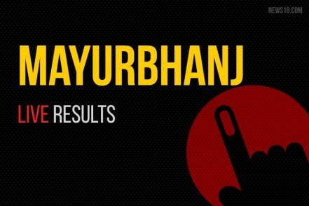 Mayurbhanj Election Results 2019 Live Updates