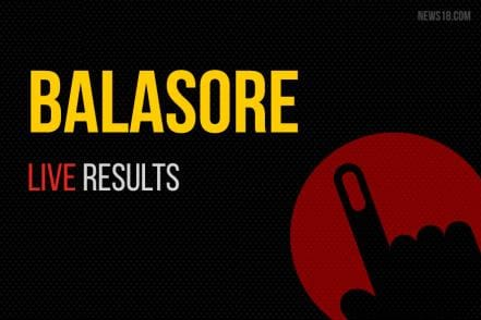 Balasore Election Results 2019 Live Updates