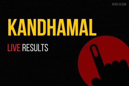 Kandhamal Election Results 2019 Live Updates