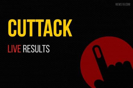 Cuttack Election Results 2019 Live Updates