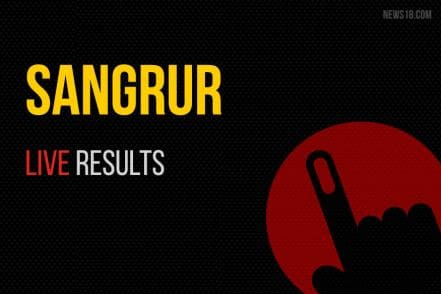Sangrur Election Results 2019 Live Updates: Bhagwant Mann of AAP Wins