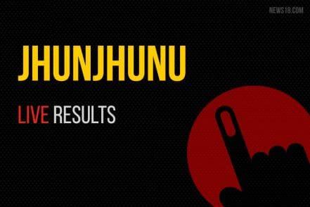 Jhunjhunu Election Results 2019 Live Updates: Narendra Kumar of BJP Wins