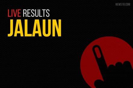 Jalaun Election Results 2019 Live Updates: Bhanu Pratap Singh Verma of BJP Wins