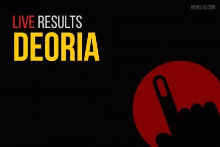 Deoria Election Results 2019 Live Updates: Ramapati Ram Tripathi of BJP Wins