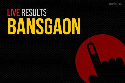 Bansgaon Election Results 2019 Live Updates