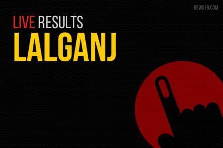 Lalganj Election Results 2019 Live Updates