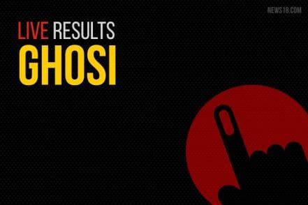Ghosi Election Results 2019 Live Updates: Atul Kumar Singh Alias Atul Rai of BSP Wins