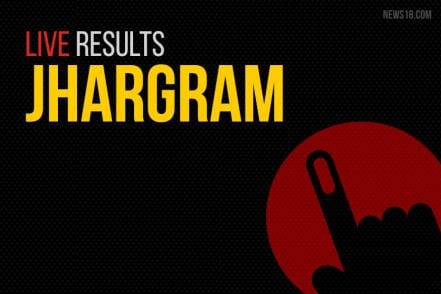 Jhargram Election Results 2019 Live Updates