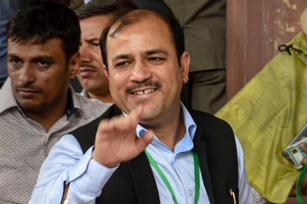 As BSP's LS Face, HDK Aide Danish Ali is Biggest Gainer from Cong-JD(S) Alliance Despite K'taka Rout