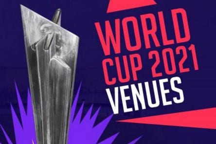 From Sharjah Cricket Stadium to Sheikh Zayed Stadium, Here are All The Venues of ICC T20 World Cup