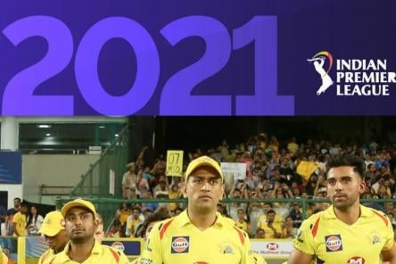 IPL 2021, IN PICS: All IPL Trophy Winners Over The Years-Chennai Super Kings, Mumbai Indians Dominate