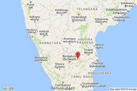 Mulbagal Election Results 2018 Live Updates: Independent Candidate H Nagesh Wins