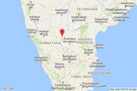 Bellary Election Results 2018 Live Updates: Congress Candidate B Nagendra Wins