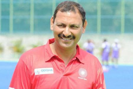 Match Against Belgium is Virtual Pre-quarters for Us: Harendra Singh