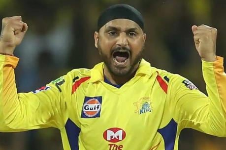 Mask Podu: Harbhajan Singh's Tamil Message to CSK Fans Before IPL 2020 is Winning Hearts Online
