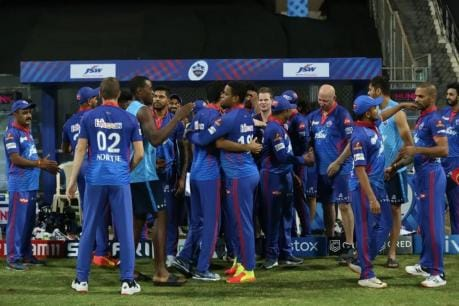 DC vs MI HIGHLIGHTS, IPL 2021 Today's Match: Delhi Capitals Beat Mumbai Indians by 6 Wickets