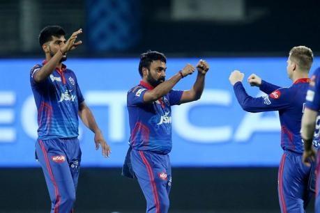 IPL 2021: Whenever Hardik Pandya Comes, I Go for His Wicket: Amit Mishra