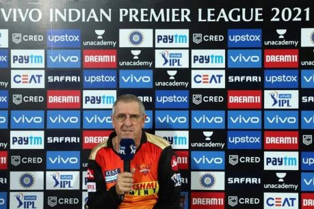 IPL 2021: 'Important That We Don't Lose Confidence or Patience,' Says Trevor Bayliss After Fifth Loss