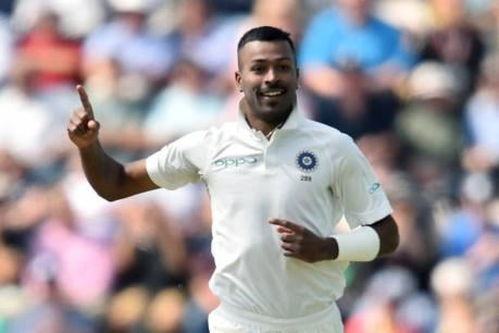 WTC 2021: Is It The End of Hardik Pandya The Test Cricketer?