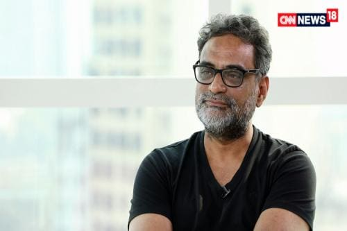 Watch: Off Centre With R Balki
