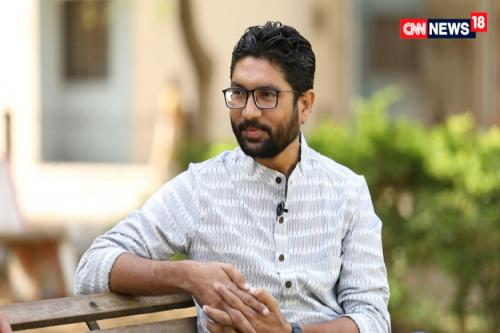 Watch: Off Centre With Jignesh Mevani