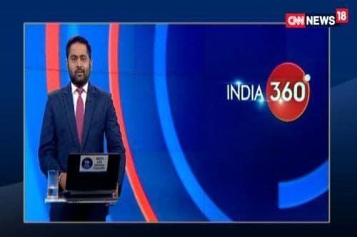 Watch: India360 With Arunoday Mukherji