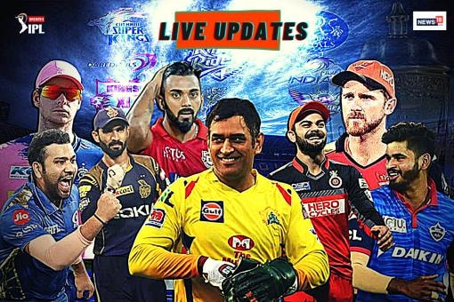KXIP vs KKR, CSK vs RCB IPL 2020 Match Day Live Updates: Desperate CSK Look for a Turnaround