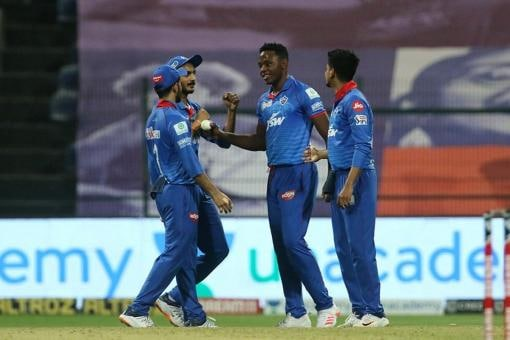 RR vs DC, IPL 2021, Highlights: Chris Morris Takes Rajasthan Royals to a Famous Win