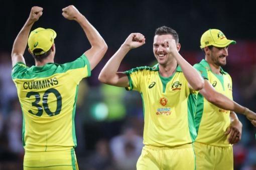 India vs Australia, 2nd ODI Match at Sydney Highlights: As It Happened