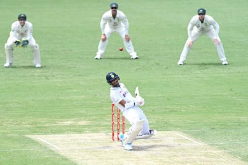 India vs Australia, Highlights, IND v AUS, 4th Test, Day 3 Brisbane: Aus Lead by 53 at End of Day