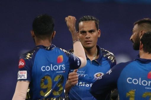 PBKS vs MI Live Score, IPL 2021, Today's Match: Spinners Help MI Choke Punjab's Run Flow