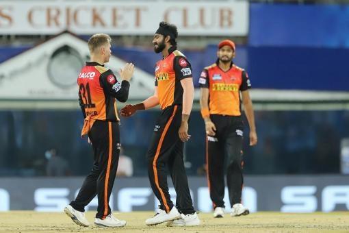 MI vs SRH Live Cricket Score, IPL 2021, Today's Match: SRH Fight Back In Middle Overs