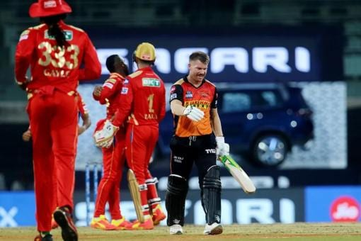 PBKS vs SRH Match Highlights: Bairstow Hits Fifty as Sunrisers Hyderabad Beat Punjab Kings by Nine Wickets