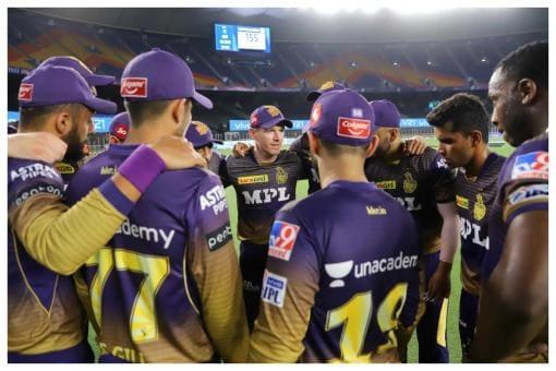 IPL KKR vs RCB Covid-19 Crisis Live Updates - Varun Chakravarthy, Sandeep Warrier Test Positive for Covid-19: Reports