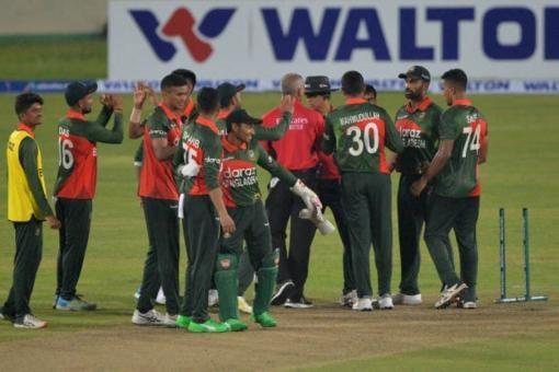 BAN vs SL 2021 Live Cricket Score 2nd ODI Today Match: Bangladesh Win Toss, Opt to Bat First in Dhaka
