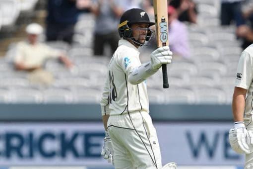 इंग्लैंड बनाम न्यूजीलैंड लाइव स्कोर, पहला टेस्ट, दूसरा दिन आज का मैच: डेवोन कॉनवे आइज़ डबल टन