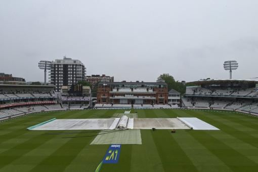 ENG vs NZ, 1st Test, Day 3 Match Highlights: Umpires Call Stumps on Day Three