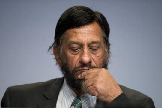 'They Laughed. Will Name And Shame These Women Who Shielded RK Pachauri in Board Meetings'