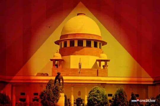 Netas Can't be Barred From Contesting Before Conviction, Must Cite Criminal Cases in Bold: SC