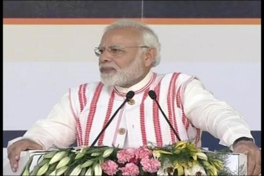 Ayushman Bharat LIVE: PM Rolls Out 'Modicare' in Ranchi, Says Will Have More Beneficiaries Than EU's Population
