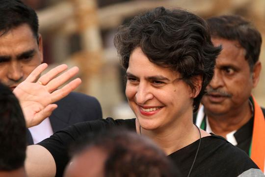 With Priyanka Gandhi Leading Charge, Congress Comes Up With 'Mission 30' Strategy For UP