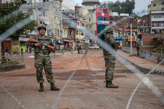 The Real Problem Lies in India's Defensive Dealing with Pakistani Terror
