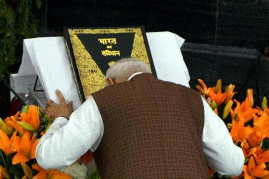 PM Modi Reaches Out to 'Cheated' Minorities, Asks NDA Lawmakers to Earn Their Trust