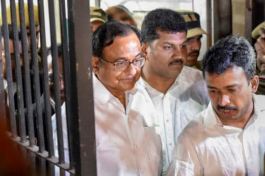 No Immediate Relief for Chidambaram, Supreme Court to Hear His Bail Plea on Friday | LIVE Updates