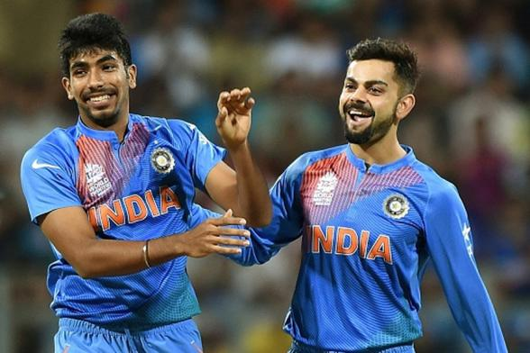 Bumrah Revelling in the Glory of Successful Tour of South Africa